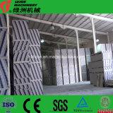 A fabricação do Drywall faz à máquina 4000000 M2