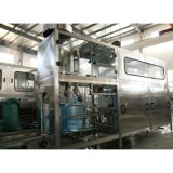 Automatic 3-5 Gallon Distilled Water Barrel Bottling Machinery Plant