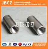 12-40mm 건설물자 강철 Rebar 연결관 또는 접합하거나 소매