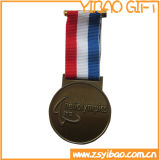 Aangepast Cheap pvc Award Medal voor Carnaval Party (yb-md-64)