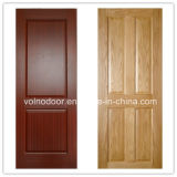 Portello di legno di alta qualità/portello classico di legno solido