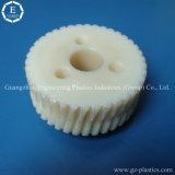 Alta resistência ao desgaste de plástico Mc Oil Nylon Gear PA Gear
