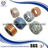 Sehr starkes Acrylkleber-und Stock-anhaftendes Kristallband