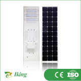 Heißer Verkauf für 60W Solar-LED Straßenlaterne