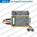 Digital Distributed Multi-Electrode Resistivity und IP Survey System