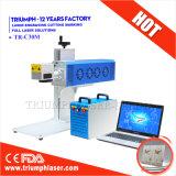 вырезывание и гравировальный станок лазера СО2 80W 100W 130W 150W с Ce
