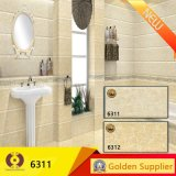 mattonelle della parete del pavimento di disegno delle mattonelle della stanza da bagno di 300X600mm (36019)