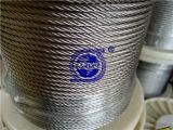 Нержавеющая сталь Ropes быстрая поставка и конкурентоспособная цена