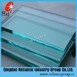 el vidrio de flotador del claro de 3-19m m con el Ce, ISO certifica