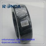 Schwarzes 50 Sqmm 500V Flamme-Verlangsamung-elektrischer Draht