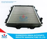Автомобиль разделяет приемистость Тойота Hilux радиаторов на консигнанте Китая сбываний
