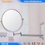 Miroir cosmétique extensible de salon de chambre à coucher de fournisseur de la Chine