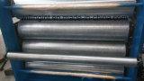 Гидровлической стальной машинное оборудование крыши плитки покрашенное панелью выбивая