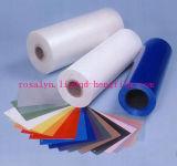 Hoja plástica de la laminación Thermoformed del PVC para el techo, puertas, azulejo de suelo