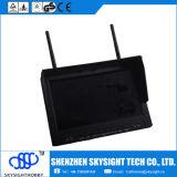 """5.8g 40CH 9 """" (no 7) monitor de la pulgada con la entrada de información del receptor de diversidad HDMI"""