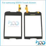 Panneau mobile d'écran tactile des meilleurs prix pour des accessoires de téléphone de Samsung S5570