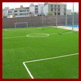 Tencate Thiolon Yarn Synthetic Grass für Fußballplatz