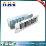 Kennsatz-Verbrauch der Identifikation-Lösungen UHFRFID haltbarer RFID Marken-ultra in den schroffen Umgebungen
