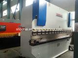 Электрогидравлическая гибочная машина управлением CNC сервопривода, тормоз давления