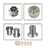 Precisie CNC Milling Parts voor Hardware