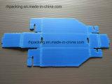 PP plegables el rectángulo plástico acanalado para Dringking y el alimento