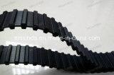 T digita la doppia fascia sincrona rivestita, doppia cinghia di sincronizzazione di gomma rivestita