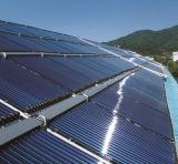 sistemas de aquecimento solares comerciais de água 1000L