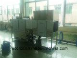 Eco-1A de automatische Afwasmachine van de Transportband
