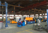 Hxe-7dla de Machine van de Analyse van de Staaf van het aluminium/de Machine van het Draadtrekken