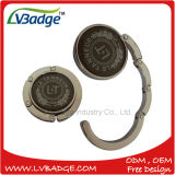 Вешалка мешка металла способа с подгонянным логосом