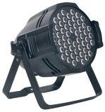 직업적인 LED 동위 빛 54PCS