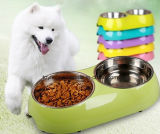 Pet Product Supply Feeder Melamine Ceramic Dog Bowl
