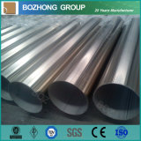 Vervaardiging Super Nickel Alloy W. Nr 2.4858 Incoloy 825 Pijp