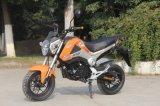 motocicleta da rua da motocicleta do interruptor inversor 150cc para o passageiro