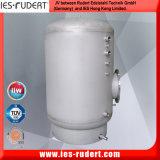 El tanque de agua del almacenaje de la presión del acero inoxidable