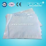 Medizinische Heißsiegelfähigkeit-Gusseted Sterilisation-Tasche