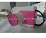 Macchina ad alta frequenza portatile tenuta in mano orale dell'unità di raggi X del laboratorio dentale