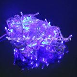 크리스마스 훈장을%s 투명한 철사 LED 끈 빛