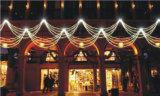 아름다운 옥외 호텔 LED 벚나무 결혼식 훈장