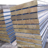 주문을 받아서 만들어지는 격리된 내화성이 있는 강철 바위 모직 지붕 위원회