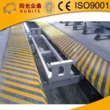 Machine de bloc concret de poids léger de l'usine de bloc d'AAC/AAC
