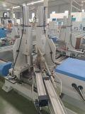 Сварочный аппарат двери окна PVC и машина чистки/технологическая линия
