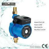 Startseite Booster Pumps
