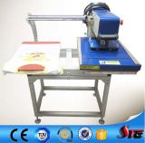 Saleのための自動Pneumatic Sublimation T Shirt Printing Machine