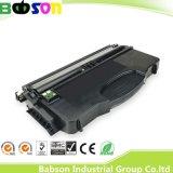 Toner compatible del laser para el precio competitivo de Lexmark E120/120n/la salida rápida