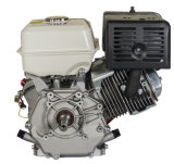 China Engine Supplier 7HP Single Cylinder 4-Stroke Gasoline Engine