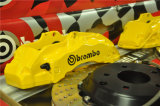 Крумциркуль тормоза баков Brembo 18z 6 для Honda&Toyota