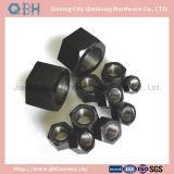 ASTM A194m-2hm pesados tuercas hexagonales
