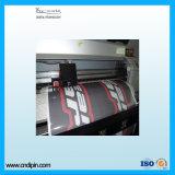 Vinilo auto-adhesivo brillante del PVC para Digitaces Pringing película del PVC de 80 micrones