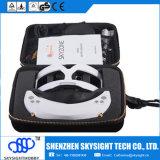 Occhiali di protezione Sky02s tutto di Fpv nei video occhiali di protezione 5.8GHz 40CH di un Fpv con DVR, input di HDMI